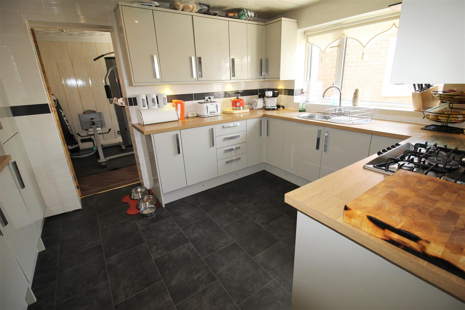 4 Bedrooms, House - Detached, Ormskirk Road, Knowsley, Prescot